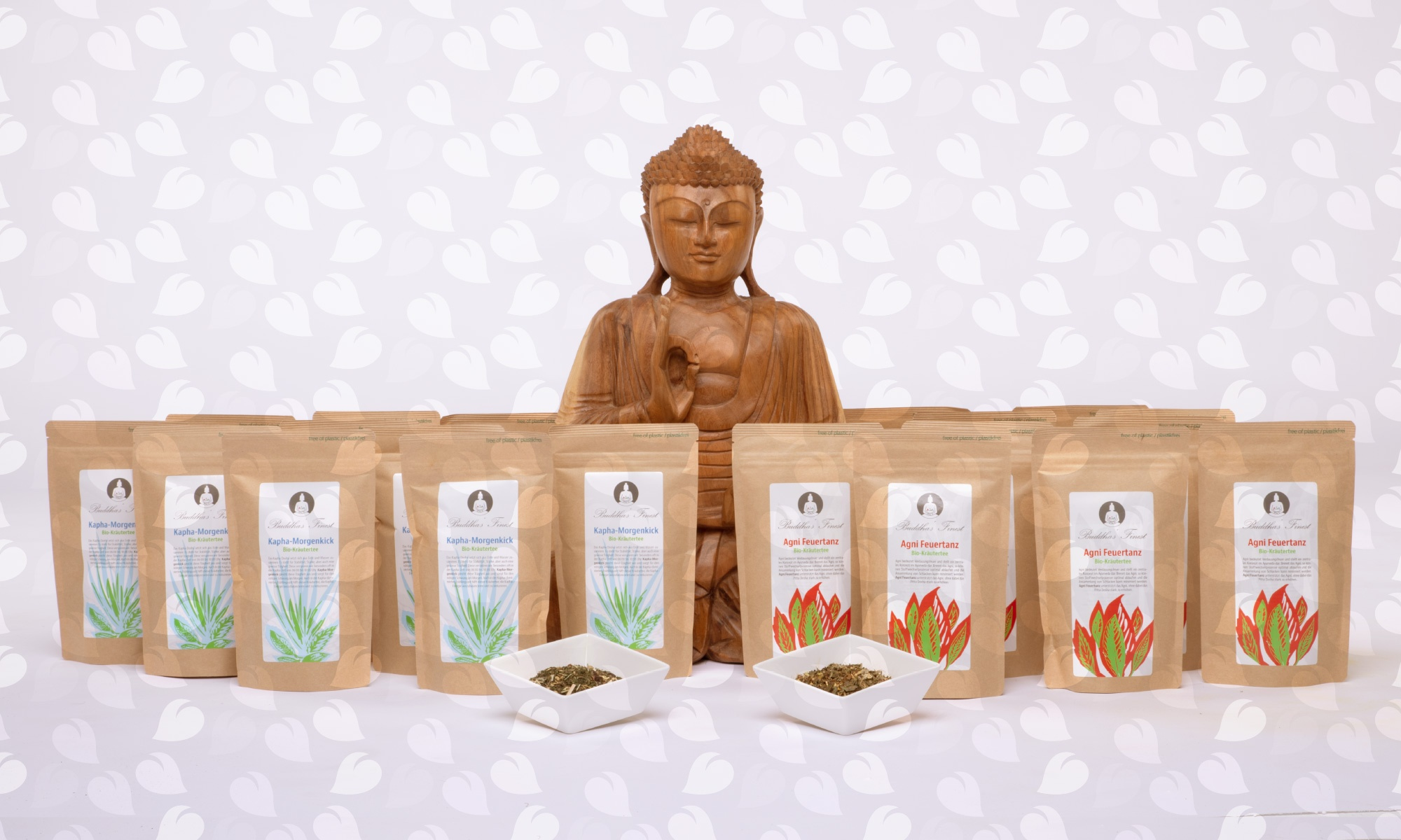 Buddha's Finest